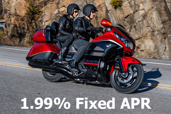 1.99% Fixed APR
