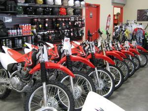 new model showroom: honda - motorcycles - | greeneville honda in